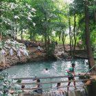 รวมรีวิวเที่ยว น้ำพุธรรมชาติบ้านท่าช้าง (น้ำผุดปากช่อง) – โคราช (จ.นครราชสีมา)
