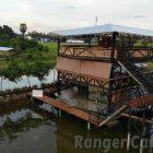 ร้านน่านั่งหมื่นไวย - รวมรีวิวร้าน Ranger Cafe' (เรนเจอร์ คาเฟ่) โคราช