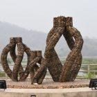 รวมรีวิวเที่ยว สวนศิลป์ริมโขง อ.ปากชม จ.เลย โดย รีวิวอีสาน รีวิวเลย reviewesan.com