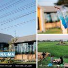 """คาเฟ่วิวนาสุดฮอตเมืองชุมแพ """"ไป นา มา cafe'"""" จ.ขอนแก่น (รวมรีวิว) #รีวิวขอนแก่น #รีวิวอีสาน reviewesan.com"""