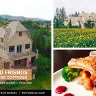 """The old friends by Lake and Cottages"" ร้านโคตรสวยสีคิ้ว โคราช (รวมรีวิว) โดย #รีวิวอีสาน เเละ #รีวิวโคราช reviewesan.com"