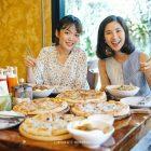 """พาชิมพิซซ่าโฮมเมดถาดใหญ่ ของร้านเปิดใหม่แถวเขื่อนอุบลรัตน์ ขอนแก่น """"BoonHome Sweet Home"""" (รีวิวโดยทีมงาน) #รีวิวอีสาน #รีวิวขอนแก่น reviewesan.com"""