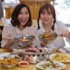 """รีวิวร้านกุ้งอบเน้นๆ หลัง ม.ขอนแก่น """"กุ้งอบ 4 เส้น"""" (รีวิวโดยทีมงาน) #รีวิวขอนแก่น #รีวิวอีสาน reviewesan.com"""