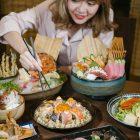 #จัดจ้านในย่านสารคาม รีวิวร้าน Nen Japanese & Beer อาหารญี่ปุ่นสุดพรีเมียมมหาสารคาม (รีวิวโดยทีมงาน) #รีวิวอีสาน #รีวิวสารคาม reviewesan.com