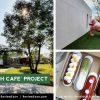 คาเฟ่น่ารัก บรรยากาศโคตรคูลเมืองโคราช French Kitsch Cafe' Project (ข้อมูลร้าน / รวมรีวิว) #รีวิวอีสาน #รีวิวโคราช reviewesan.com