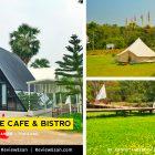 รวมรีวิวร้าน Jungle Space Cafe & Bistro จ.นครพนม