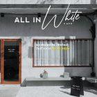 รีวิวมินิมอลคาเฟ่เปิดใหม่ในเมืองขอนแก่น All In White Cafe งานดีม๊ากกก (เปิดใหม่ ต.ค.63)(รีวิวโดยทีมงาน)(CR) #รีวิวขอนแก่น #รีวิวอีสาน reviewesan.com