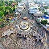 """ชวนเที่ยวงานใหญ่เมืองสุรินท์ """"งานมหัศจรรย์งานช้างสุรินทร์"""" ประจำปี 2563 วันที่ 12 - 23 พ.ย. 63 #รีวิวสุรินทร์ #รีวิวอีสาน reviewesan.com"""